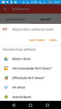MobECG apk screenshot