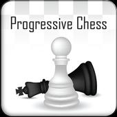 Progressive Chess icon