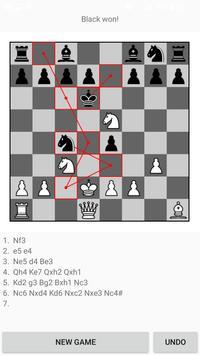 Progressive Chess screenshot 3