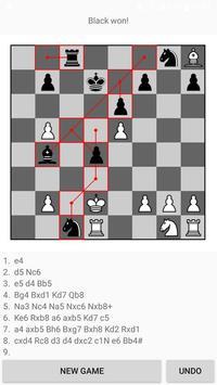 Progressive Chess poster