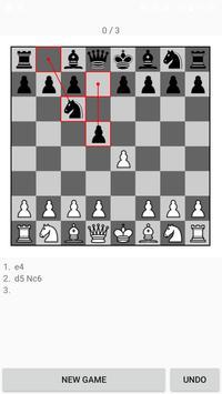 Progressive Chess screenshot 1
