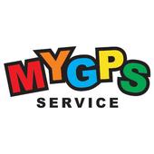 MyGPSAmc v2 icon
