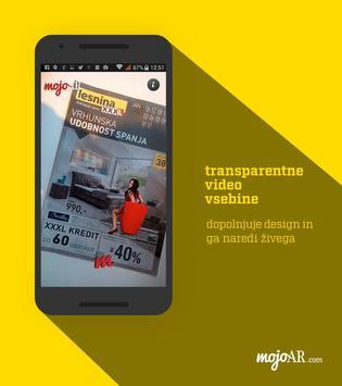 mojoAR screenshot 4