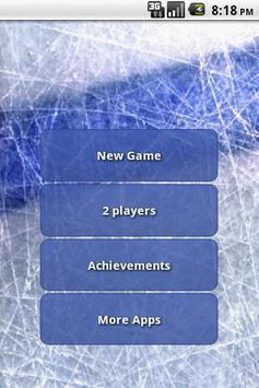 Quiz Challenge NHL poster