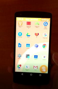 Zarja screenshot 1