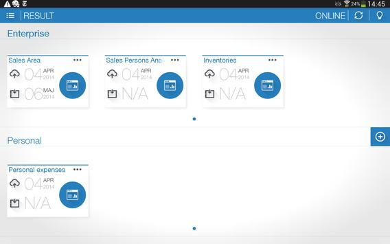 BIView Mobile 2 screenshot 3