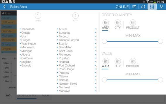 BIView Mobile 2 screenshot 2