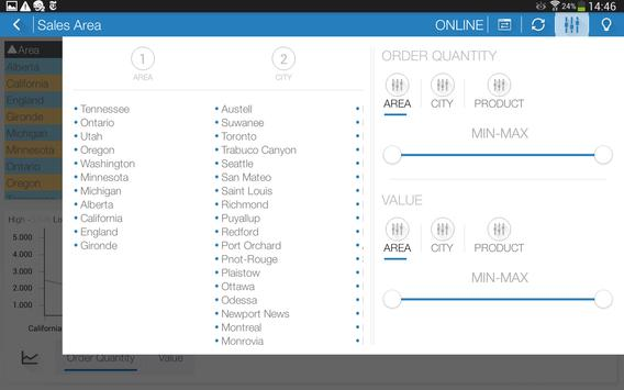 BIView Mobile 2 screenshot 4
