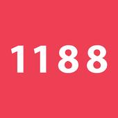 1188 icon
