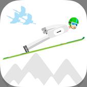 Planica Ski Flying icon