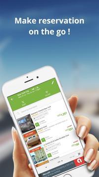 TravelAir - Best Price Booking Hotel screenshot 1