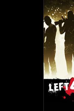 left 4 dead 2 poster