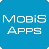 Mobis App icon