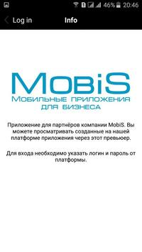 Mobis App apk screenshot