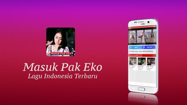 FDJ Masuk Pak Eko - Lagu Indonesia Terbaru 2018 poster