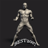 SixPack Fitness Musculation icon