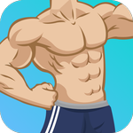 ABS Max - ABS Workout, Six Pack in 30 Days APK
