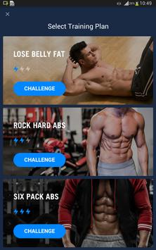 Six Pack in 30 Days screenshot 10