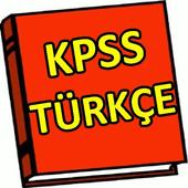 KPSS Türkçe Konu Anlatımı icon