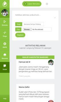 SIAGA apk screenshot