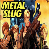 New Metal Slug Defense Tips icon