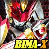 New Bima-X Satria Garuda Tips icon