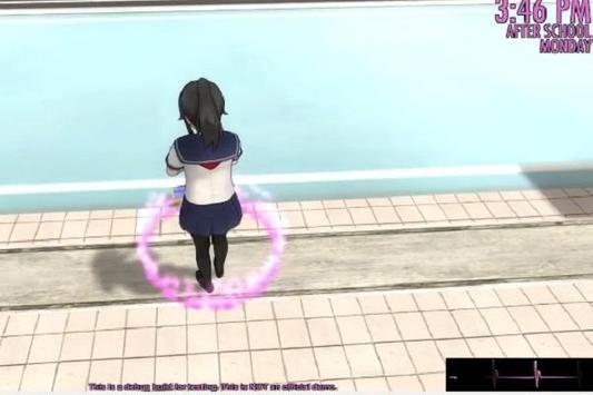 New Yandere Simulator Tips screenshot 5