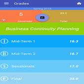 Sukkur IBA CMS App icon