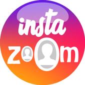 Insta zoom