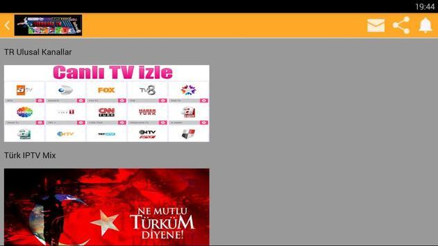 Sifresiztv Ace IPTV screenshot 6