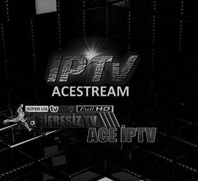 Sifresiztv Ace IPTV screenshot 7