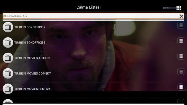 Sifresiztv Ace IPTV screenshot 3