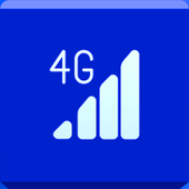 3G 4G Signals Booster Prank icon