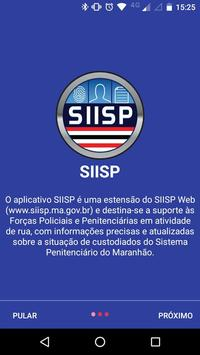 SIISP poster
