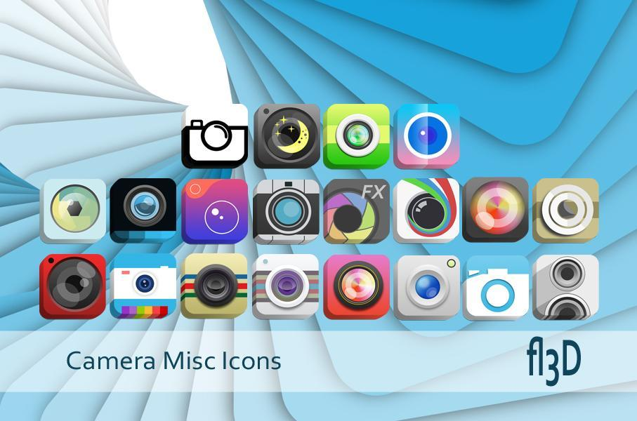 retrorika icon pack apk 9.5