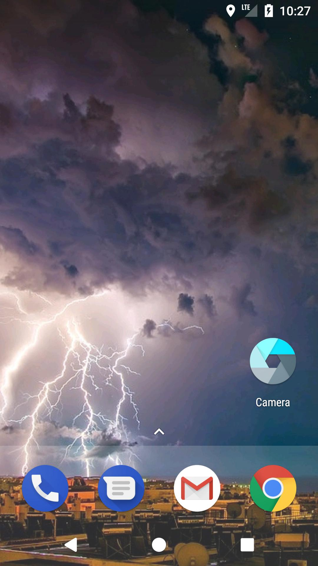 Perfect Storm Wallpaper Hd For Android Apk Download