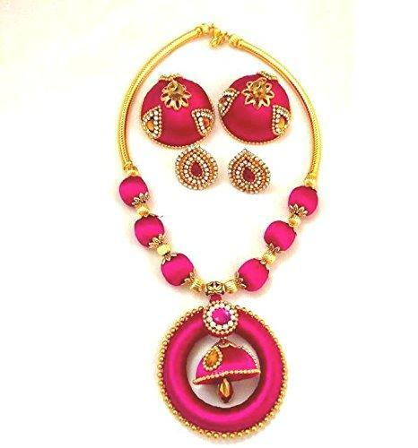 silk thread jewelry for android apk download