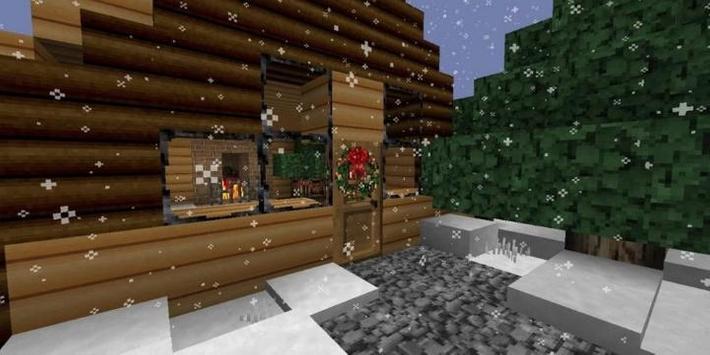 Adventure in Minecraft apk screenshot