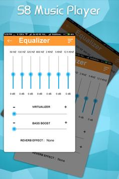 S8 EDGE Style Music Player : MP3 Music Player screenshot 3