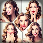 Photo Collage Maker :  Editor icon
