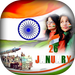 Republic Day Photo Frame 2018 APK