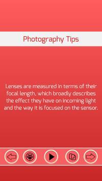 Photography  Tips screenshot 2