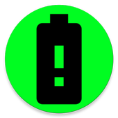 Simple Battery Monitor icon