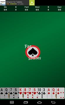 Fat Spades apk screenshot