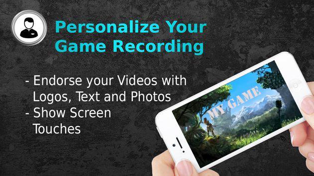 Screen recorder facecam para Android - APK Baixar