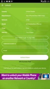 Free Unlock HTC Mobile SIM for Android - APK Download