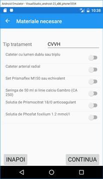 Protocol Prismocitrat apk screenshot