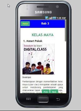 SimulasiDigital Kelas X SMK apk screenshot