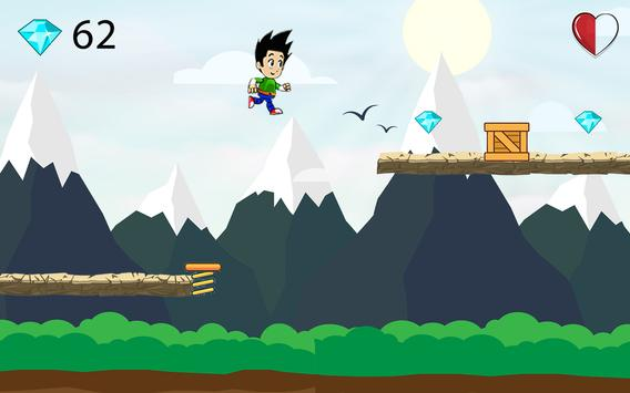 os undergrounds runner apk screenshot