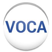 myVOCA Japanese Vocabulary icon